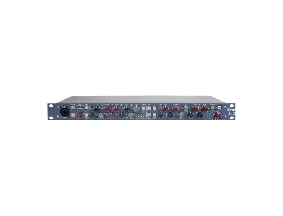 Neve 8801 Channel Strip