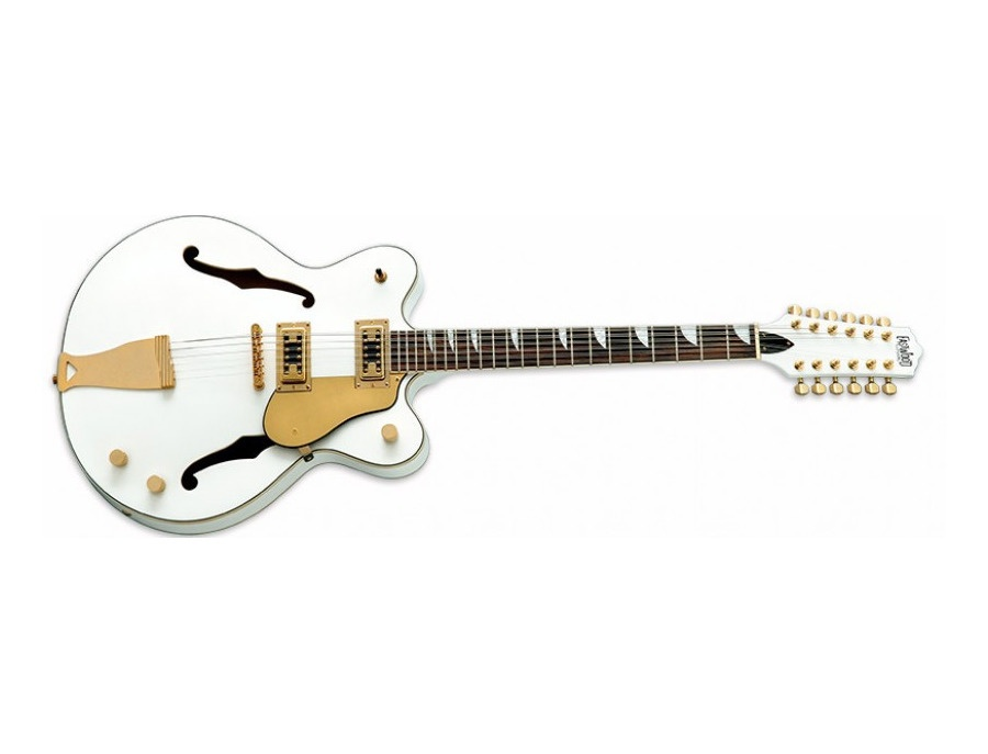 Eastwood Classic 12 (White)
