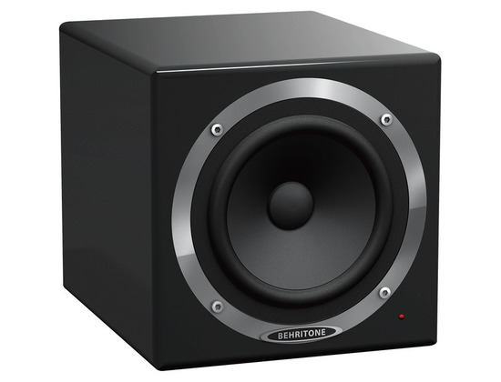 Behringer Behritone C50A Reference Studio Monitor