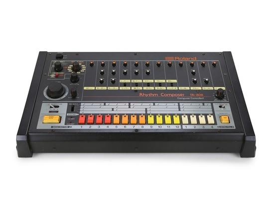 Roland TR-808 Rhythm Composer