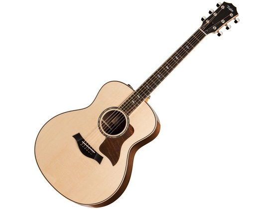 Taylor 816e Grand Symphony guitar