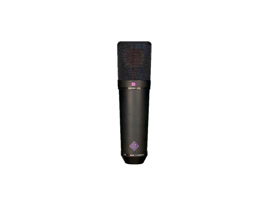 Neumann u 87 condenser microphone xl