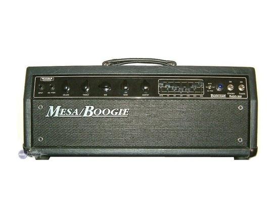 Mesa Buster Bass 200