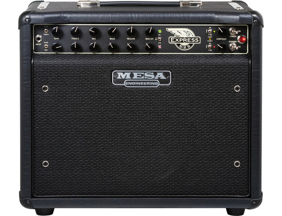 Mesa Boogie Express 5:25 1x12 Combo Amp