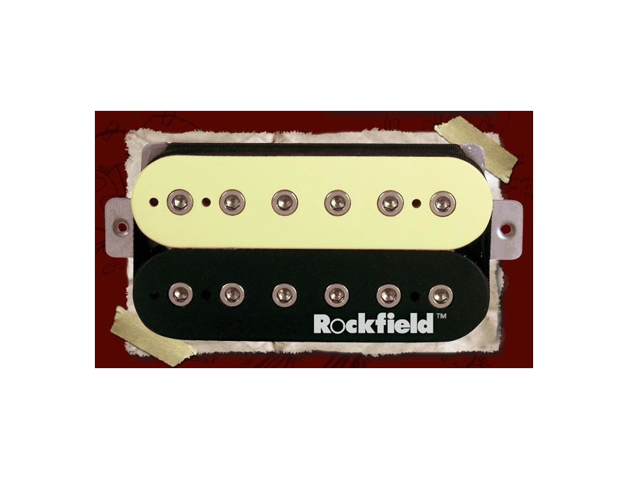 Rockfield Mafia Pickups