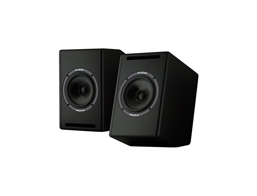 Prodipe TDC 5 Coaxial Monitors