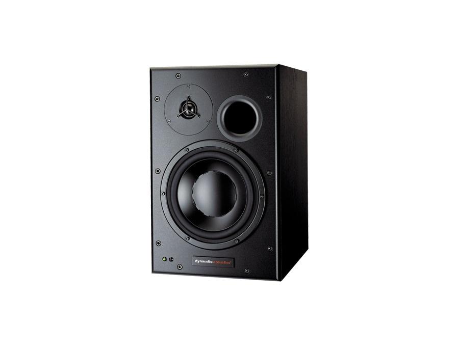 Dynaudio bm15a active studio monitor xl