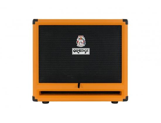 Orange OBC212 Isobaric 2x12