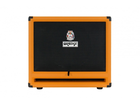 Orange OBC212 Isobaric 2x12