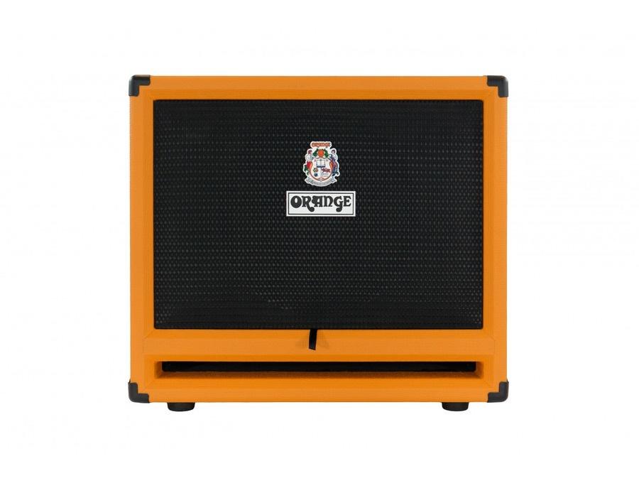 Orange obc212 isobaric 2x12 xl