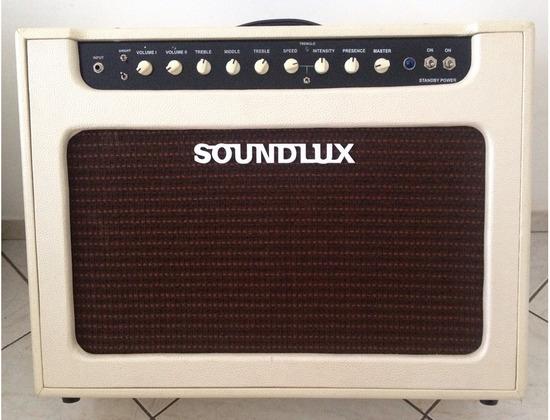 MEM Audio Soundlux