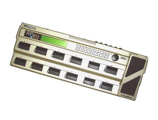 Digitech RP-20