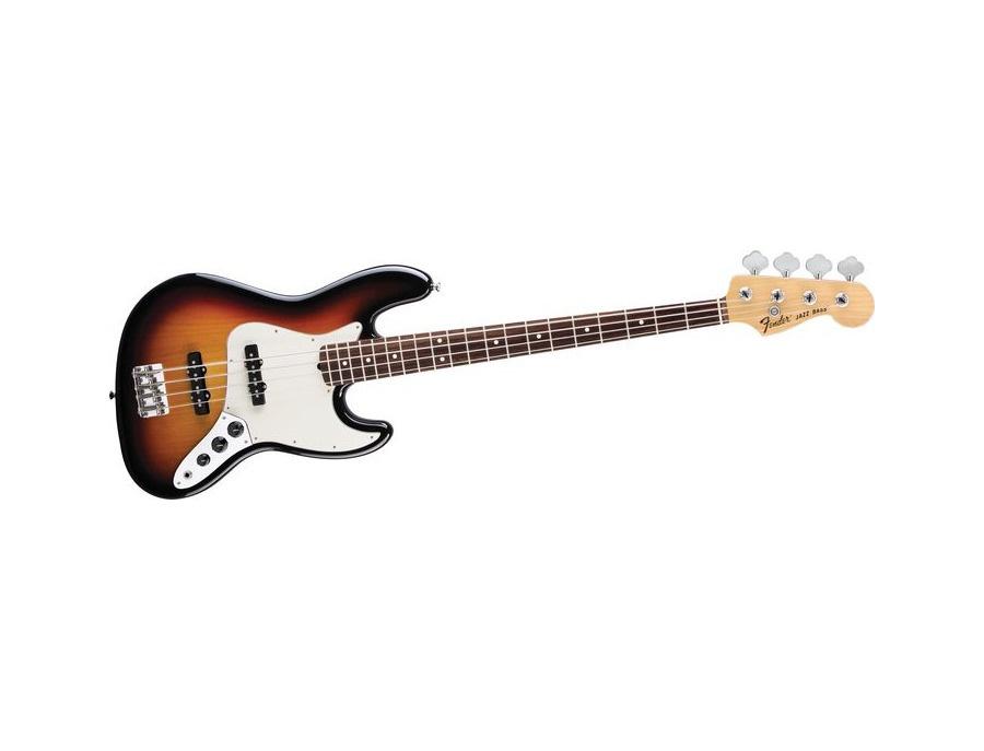 Fender American Special Jazz Bass