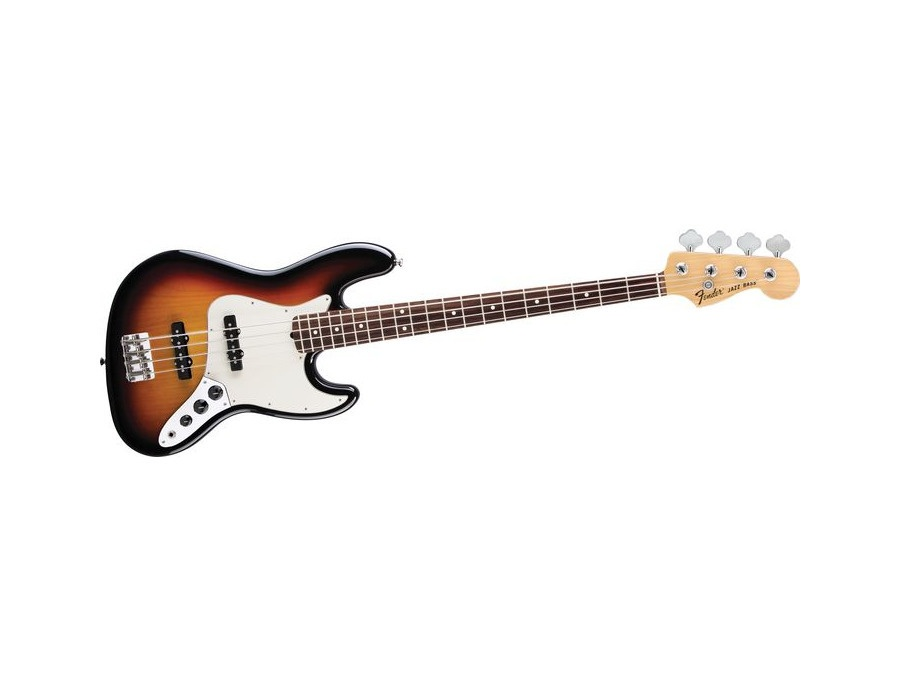 Fender American Special Jazz Bass