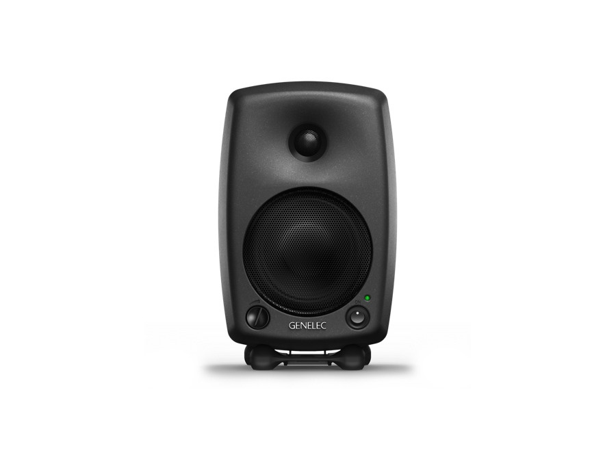 Genelec 8030B Bi-Amplified Studio Monitor