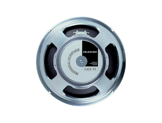 Celestion G12T-75 75-Watt Guitar Speaker
