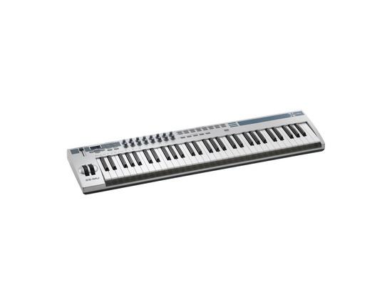 E-Mu Xboard 61 USB MIDI Controller