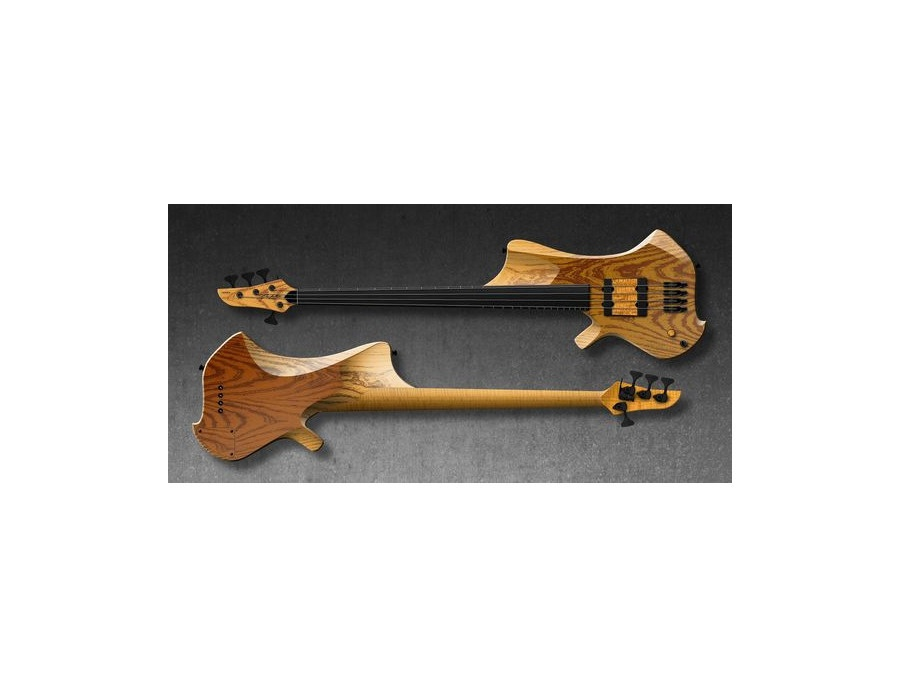 padalka bass with q tuner q2 0 pickups reviews prices equipboard. Black Bedroom Furniture Sets. Home Design Ideas