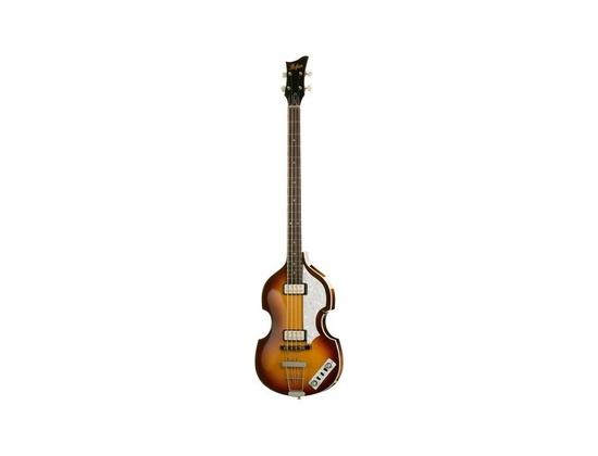 Hofner Violin Bass CT HCT