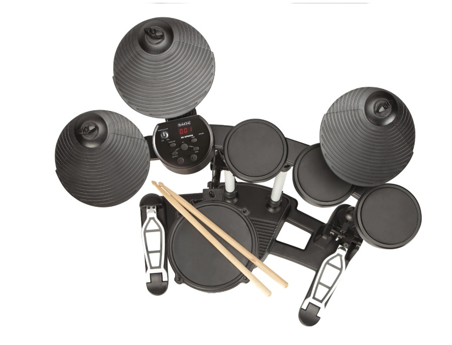 Simmons SDXpress Electronic Drum Kit