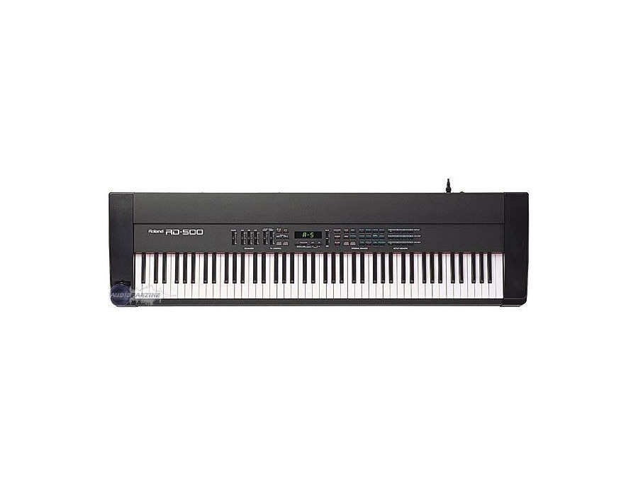 Roland RD-500 Digital Piano