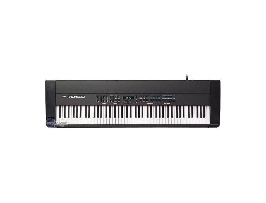 Roland RD-500 Digital Piano