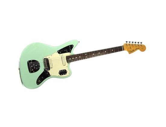 Fender American Vintage '62 Jaguar Surf Green