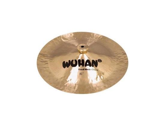 "Wuhan 16"" China Cymbal"