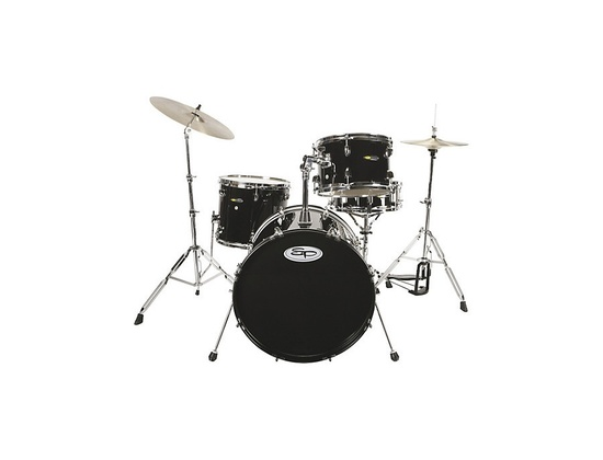 Sound Percussion Labs Drum Kit