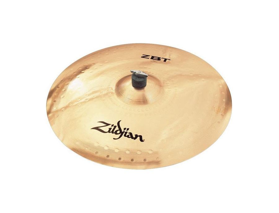 "Zildjian 20"" ZBT Ride Cymbal"