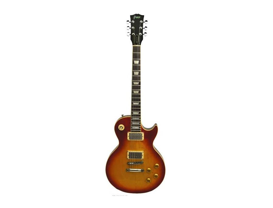 1978 Greco Les Paul Standard EG-700
