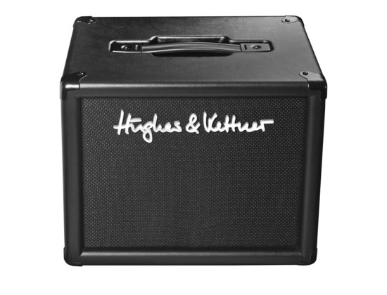 Hughes & Kettner 110 1x10 speaker cabinet with 1 Celestion 30