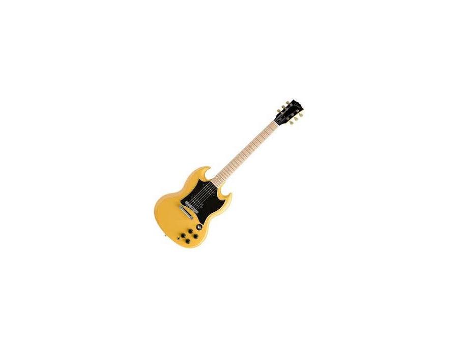 Gibson SG Raw Power