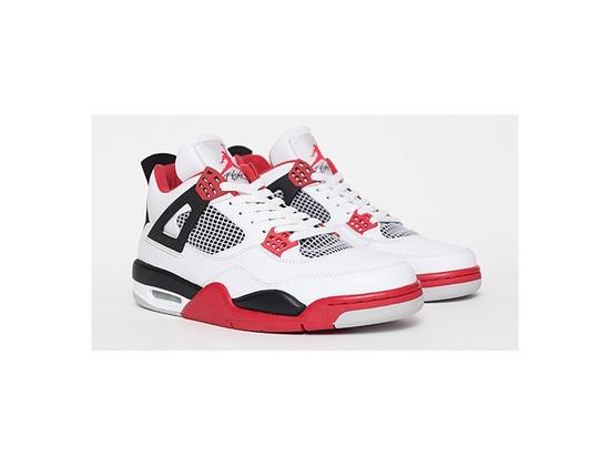 Jordan Retro 4s