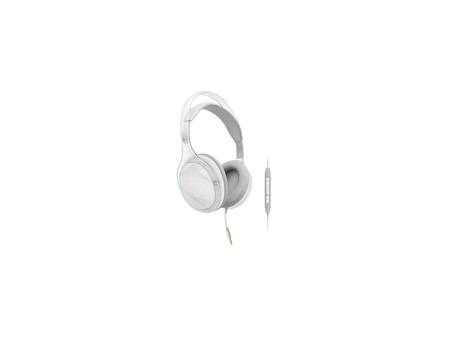 Philips THE STRETCH White Headband Headset