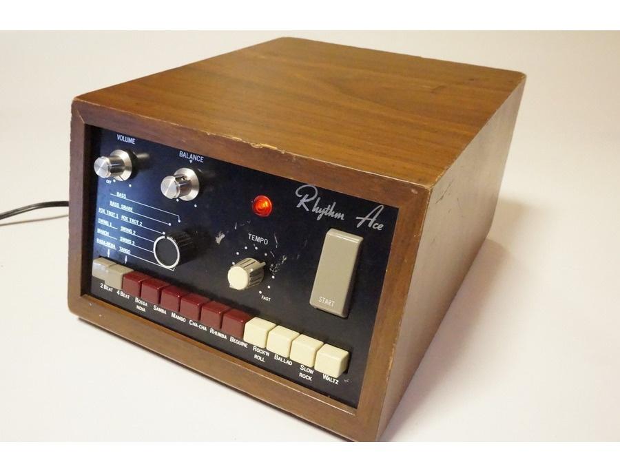 Acetone Rhythm Ace FR-6