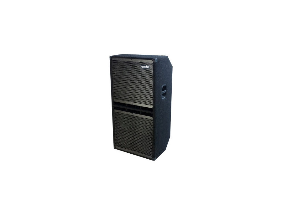 Warwick WCA 810 Cabinet