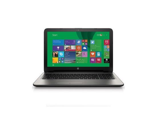 """HP 15-ac021tx 15.6"""" Notebook"""