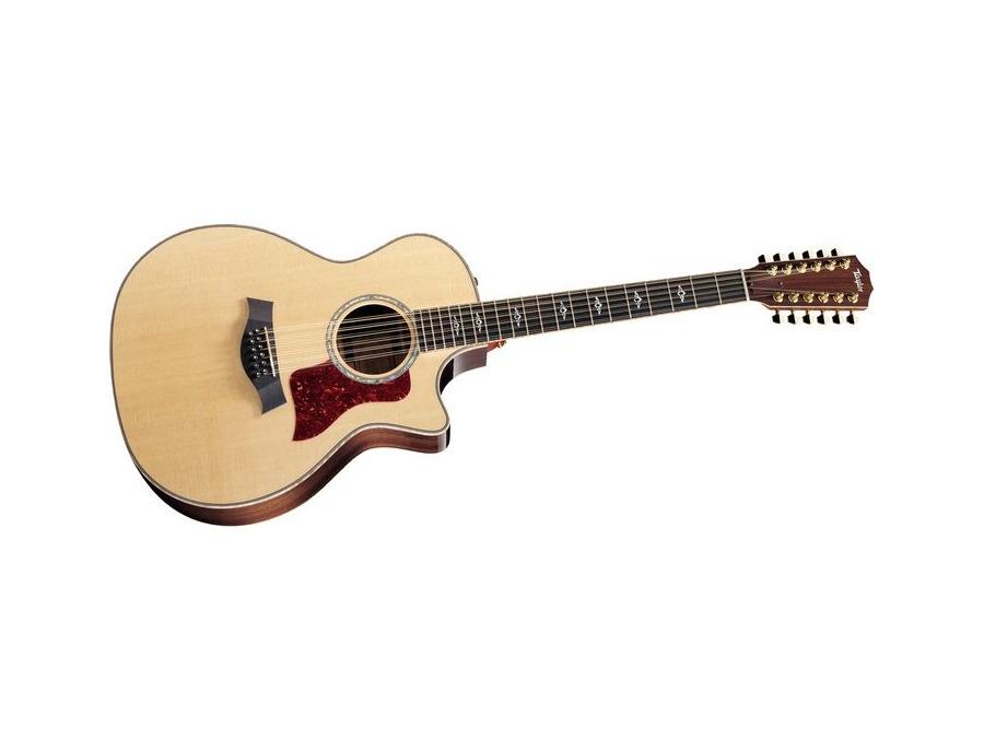 Taylor 854 12 String