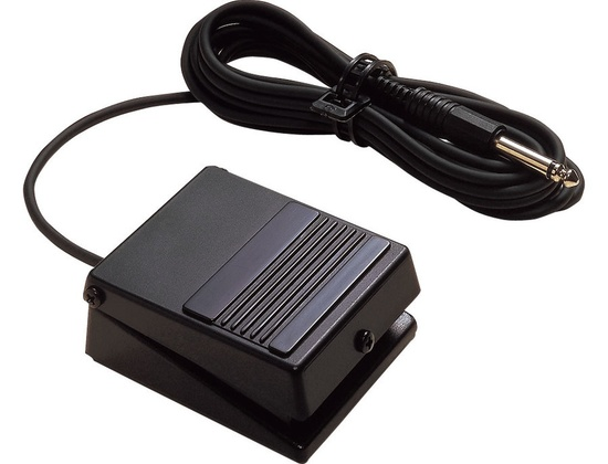 Roland DP-2 Sustain Pedal / Footswitch