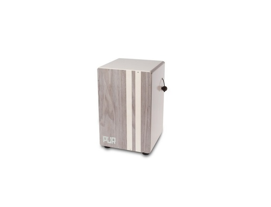 Pur Stained OQ Cajon