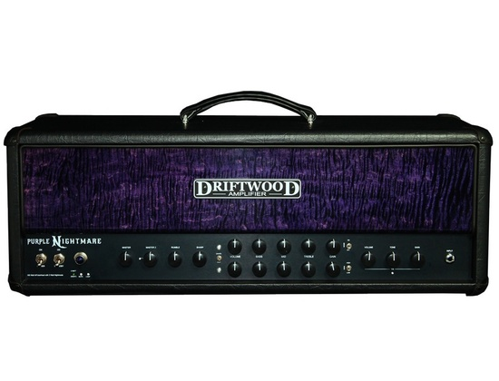 Driftwood Purple Nightmare