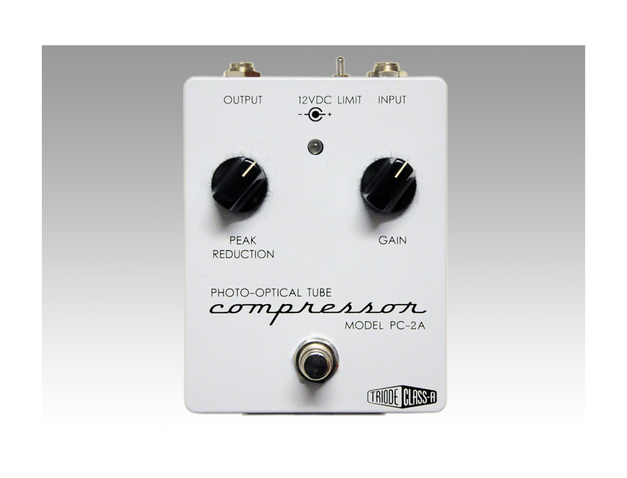 Effectrode PC-2A Compressor Pedal