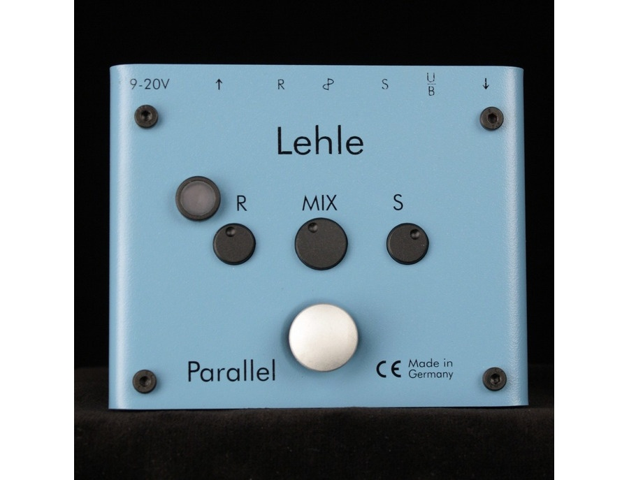 Lehle Parallel L Line Mixer
