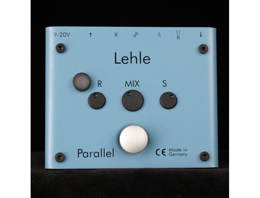 Lehle Parallel L Line Mixer
