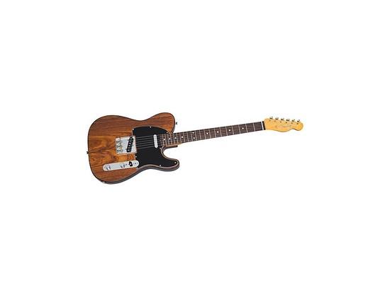 Fender Palo Escrito Telecaster