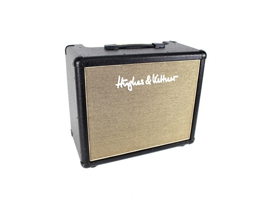 Hughes & Kettner Edition Tube 20th Anniversary Model Combo Amp