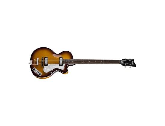 Hofner Club Bass