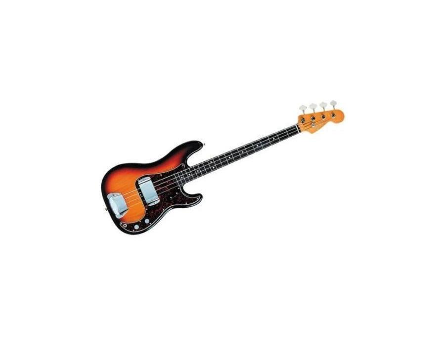 Fender Precision Bass                                  (Duplicate)