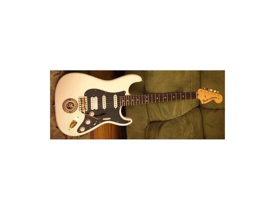 Fender Stratocaster WS White